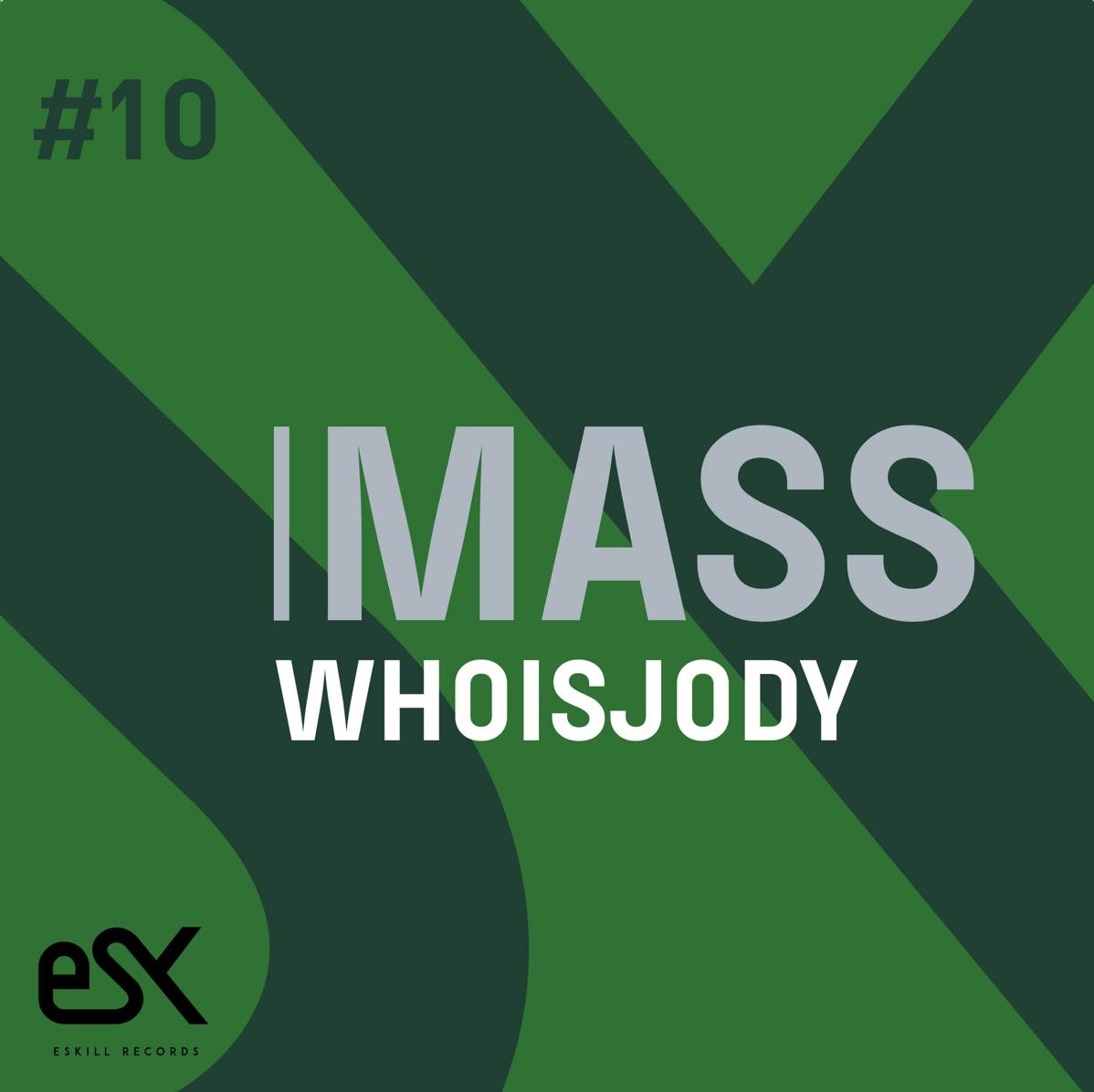 MASS - WHOISJODY