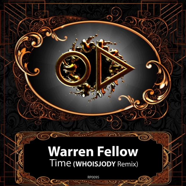 Time, Warren Fellow, WHOISJODY