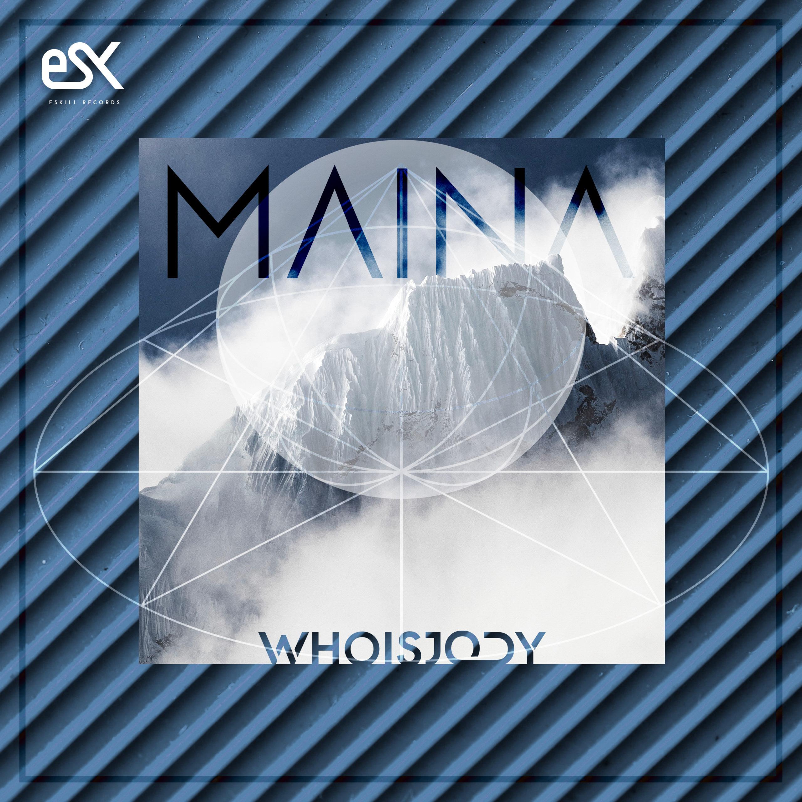MAINA - WHOISJODY